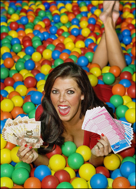 Euromillions Lotto Results Today