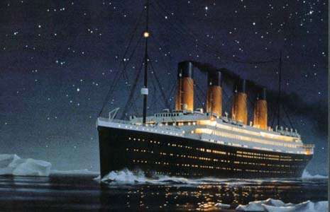 what could have prevented the r.m.s titanic from sinking essay The sinking of the luxurious titanic was a traffic disaster that could have been  avoided dr paul j quinn stated in his book dusk to dawn  the titanic had.