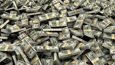 stock-footage-million-dollars-rotate